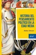 Historia del pensamiento político en la Edad Media