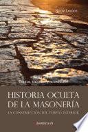 Historia oculta de la masonería III