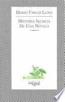 Historia secreta de una novela