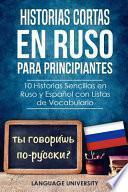 Historias Cortas en Ruso para Principiantes