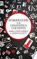 Introducción a la lingüística cognitiva