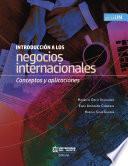 Introducción a los negocios internacionales