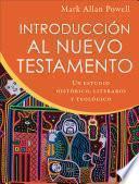 Introducción al Nuevo Testamento