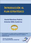 Introducción al plan estratégico