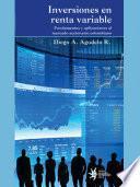 Inversiones en renta variable