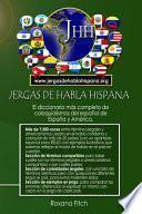 Jergas de habla hispana
