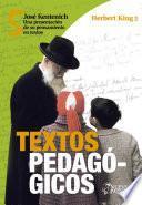 King Nº 5 Textos Pedagógicos