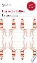 La anomalía (Edición mexicana)