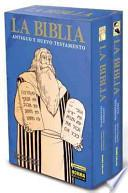La biblia / The Bible