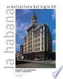 La Habana, arquitectura del siglo XX