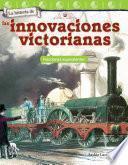 La historia de las innovaciones victorianas: Fracciones equivalentes (The History of Victorian Innovations: Equivalent Fractions)