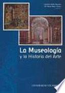 La museología y la historia del arte