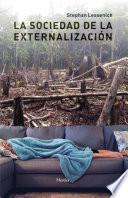 La sociedad de la externalización
