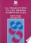 La traducción en los medios audiovisuales