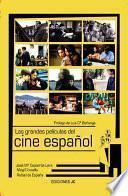 Las grandes películas del cine español