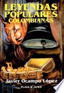 Leyendas populares colombianas