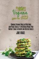 Libro de cocina vegana para gente SMART