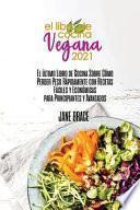 Libro de Cocina Vegano 2021