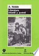 Literatura infantil y juvenil