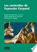 Los contenidos de expresión corporal