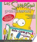 Los Simpson por siempre!