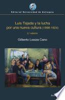Luis Tejada y la lucha por una nueva cultura (1898-1924)