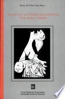 Madres en literatura española
