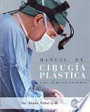 Manual de cirugía plástica para público general