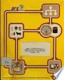 Manual de organización de la información en archivos magnéticos (banco de datos).