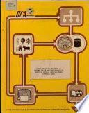 Manual de Organizacion de la Informacion en Archivos Magneticos, Encuesta Rural Nicaragua, 1980