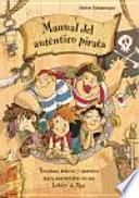 Manual del auténtico pirata