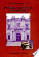 Medicina de Familia y Universidad