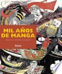 Mil años de manga