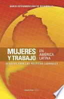 Mujeres y Trabajo en América Latina