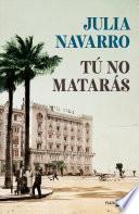 Nueva Novela de Julia Navarro