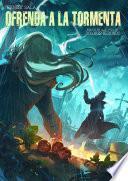 Ofrenda a la tormenta (novela gráfica)