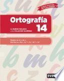 Ortografía 14