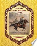 Paginas de la Historia