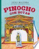 Pinocho con botas
