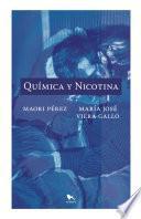 Química y Nicotina
