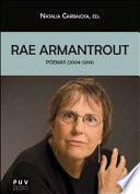 Rae Armantrout