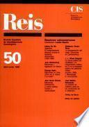 REIS - Abril/Junio 1990