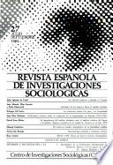 REIS - Julio/Septiembre 1984