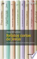 Relatos cortos de Jesús