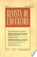Revista de educación nº 149