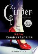 Saga Crónicas Lunares