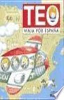 Teo viaja por España