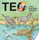 Teo y los animales salvajes - Violeta Denou
