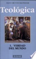 Teológica / 1