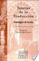 Teorías de la traducción